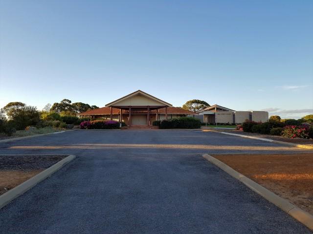 Geraldton Crematorium